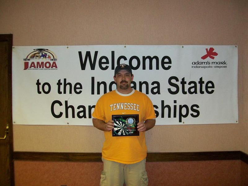 Indiana Amusement & Music Operators Association